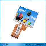 Spitzenlösung 3.5inch 54 Bildschirmanzeige-der Baugruppes der Stift320*240 Auflösung-TFT LCD