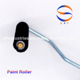 28mm de Rollen van het Varkenshaar van de Diameter voor Glasvezel