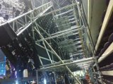 熱い販売の中国コンサートのトラス段階装置