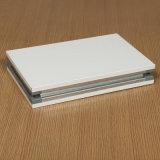 El panel de emparedado de papel del panal para el recinto limpio
