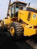 Chargeur bon marché utilisé de roue du tracteur à chenilles 966g de chargeur pour la construction