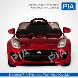 Kind-elektrische Fahrt auf Auto-Fahrzeug-Spielzeug (Rot DMD-218)
