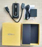 H96PRO S912 Octaのコアアンドロイド7.1小型パソコンが付いているスマートな4K HD USB TVの棒
