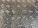 Aluminiumschritt-Platte/Aluminiumplatte für Verkehrs-Hilfsmittel (A1050 1060 1100 3003 3105 5052)
