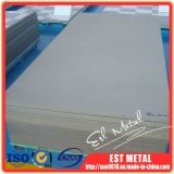 Placas Titanium ASTM B265 del grado 2 en precio de las acciones grande