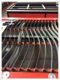 Découpage de plasma de commande numérique par ordinateur de taux des prix de haute performance et machine de Drillling