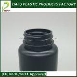 Frasco plástico da medicina plástica dos produtos 120ml com tampão de parafuso