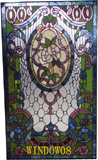 El panel de Tiffany (WINDOW08)