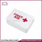 Producto auto de los primeros auxilios del vehículo del coche de la emergencia médica