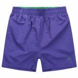 Shorts casuali di usura di sport di modo di Shorts degli uomini del commercio all'ingrosso 2017