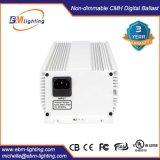 온실 91% 효율성은 가벼운 315W CMH 전자 디지털 밸러스트를 증가한다