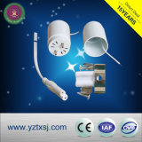 T8s Split LED Tube Support LED Support