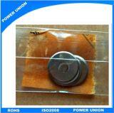 Lámina circular con el revestimiento de Teflón para la impresora industrial
