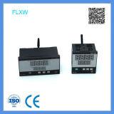 Controlador de temperatura de controle remoto de Shanghai Feilong para a grande distância até 1.5km