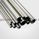 Tubi di vendita superiori dell'acciaio inossidabile di rivestimento dello specchio tubo/del tubo 304