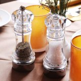 Стан перца соли Kitchenware высокого качества ручной