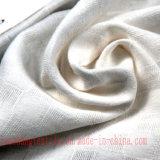 tissu de coton 100%Jacquard pour l'usure d'enfants d'écharpe de jupe de chemise