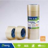 6 rollos Shrink cinta transparente de embalaje BOPP con precio competitivo