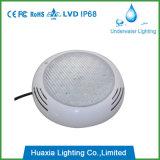 Luz montada superficial de la piscina de IP68 24W LED