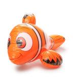 ترقية هبات [بفك] سمكة قابل للنفخ مع علامة تجاريّة طباعة