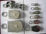 Bloco do giro da polia Cssb0203 da carcaça de Mame do aço inoxidável