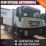 Iveco 12mt 15mt Freezer CargoヴァンCoolingヴァンのトラック