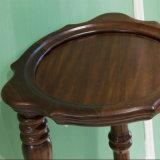 Cremalheiras de madeira da flor do estilo americano para a mobília Home (AS812)
