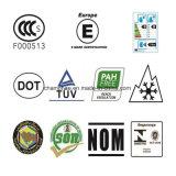 Neumático chino de la polimerización en cadena de la alta calidad con el certificado