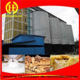 50ton par machine de meulage de blé de fraiseuse de farine de blé de jour