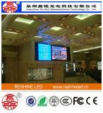Módulo de interior a todo color de la pantalla del alto brillo P4 SMD LED