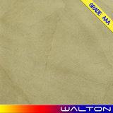 Azulejos de suelo de cerámica esmaltados rústicos de piedra de la porcelana de los materiales de construcción del azulejo (WR-6X15E)
