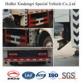 camion de Special de plate-forme de travail aérien de 18m Dongfeng