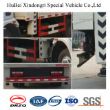 camion de levage élevé de plate-forme de 18m Dongfeng