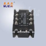 AC triphasé de contrôle de C.C de module de relais semi-conducteur de SSR (GJH3-40DA)