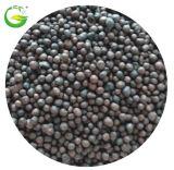Fertilizante granulado orgânico mais NPK 15-5-10