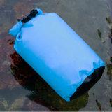 5L/10L/20L/30L de lichtgewicht Waterdichte Droge Rugzak die van de Zak de Droge Rugzakken van de Zakken van het Toestel met Schouderriem drijven