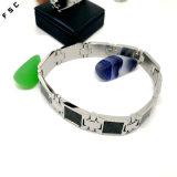 Qualitäts-GroßhandelsEdelstahl-Form-Armband für Jungen