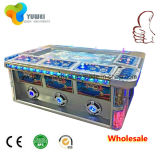 Muntstuk In werking gestelde OceaanKoning 2 de Machine Yw van het Vermaak van het Spel van de Visserij van de Arcade
