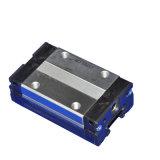 Bloque del carril del rodamiento de los sistemas Rolando del movimiento linear de Rolando RS-640 Sj-645 Sj-745 Xj-740 Fj-740 Sj-540 Fj-540 Vp540 THK SSR-15xw
