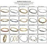 925銀製の腕輪の2017新製品の卸売の方法宝石類(G41282)