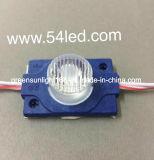 El mejor elige del módulo de la inyección LED del Luz-Rectángulo