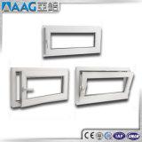 ventana de aluminio de la vuelta de la inclinación del marco de la rotura termal de 1.4 milímetros
