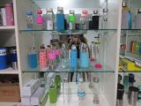 Proveedor profesional de botella de vidrio