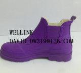 Способ цветастое резиновый Rainboots женщин