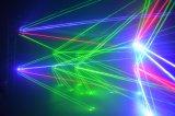 640MW RGB 풀 컬러 Laser 거미 빛