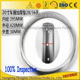 Rand de van uitstekende kwaliteit van de Fiets van de Legering van het Aluminium 6005A
