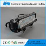 O diodo emissor de luz de trabalho da lâmpada de Osram 108W do CREE/de Epistar/trabalha a barra clara