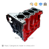 Blocco cilindri Isf2.8 per il motore diesel camion/dell'escavatore