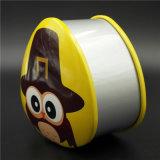 Buntes Schokoladen-Geschenk-Verpackungs-Zinn/Süßigkeit-Kasten für Kinder (T001-V22)