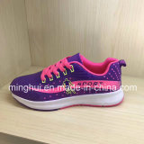 Lo sport del rifornimento della fabbrica di alta qualità calza le calzature